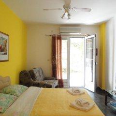 Апартаменты Sun Rose Apartments Студия с различными типами кроватей фото 14