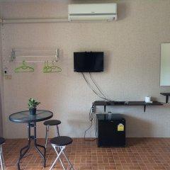 Отель Mawa Lanta Mansion 3* Стандартный номер фото 6