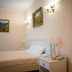 Отель Баккара 4* Стандартный номер фото 5