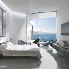 LUX* Bodrum Resort & Residences 5* Стандартный номер с различными типами кроватей фото 3