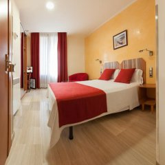 Alba Hotel 3* Стандартный номер фото 7