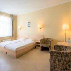 Отель Rija Domus 3* Улучшенный номер фото 16