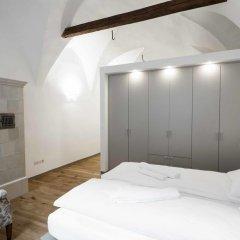 Отель Laubenhaus Улучшенные апартаменты фото 4