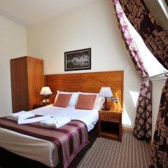 Alexander Thomson Hotel комната для гостей фото 7