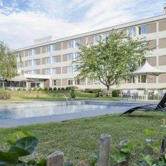 Отель Novotel Antwerpen фото 4
