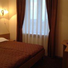 Гостиница Komandirovka 3* Номер Делюкс разные типы кроватей фото 2