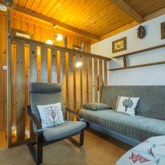 Отель Modrzew Польша, Закопане - отзывы, цены и фото номеров - забронировать отель Modrzew онлайн комната для гостей фото 3
