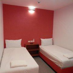 Отель Cheeky Monkey'S Samui 3* Стандартный номер фото 3