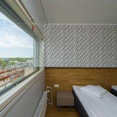GO Hotel Snelli 3* Стандартный номер с разными типами кроватей фото 2