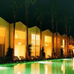 Отель Delano South Beach 4* Стандартный номер с различными типами кроватей фото 2