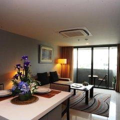 Отель Royal Suite Residence Boutique 4* Люкс фото 8
