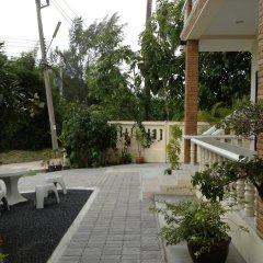 Отель Wattana Bungalow Улучшенный номер с различными типами кроватей фото 2