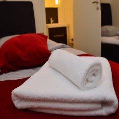 First Hotel Kungsbron 3* Стандартный номер разные типы кроватей фото 2