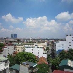 Hanoi HM Boutique Hotel 3* Стандартный номер с различными типами кроватей