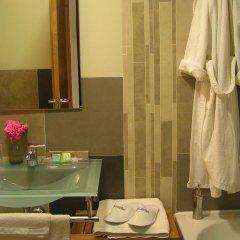 Отель Aqua Luna Spa ванная фото 2