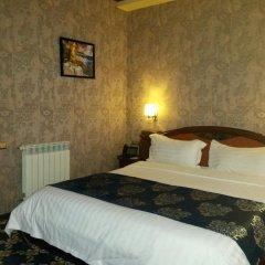 Отель Cron Palace Tbilisi 4* Люкс фото 4