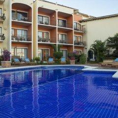 Flamingo Vallarta Hotel & Marina бассейн фото 6