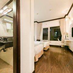 Annam Legend Hotel 3* Номер Делюкс с различными типами кроватей фото 2
