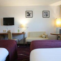 Louis Fitzgerald Hotel 4* Стандартный номер с различными типами кроватей фото 3