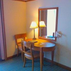 The Royal City Hotel 3* Улучшенный номер с различными типами кроватей фото 3