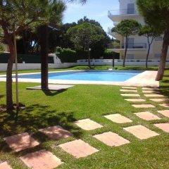 Отель Jardins da Falesia детские мероприятия