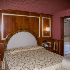Hotel Livingston 4* Стандартный номер фото 6