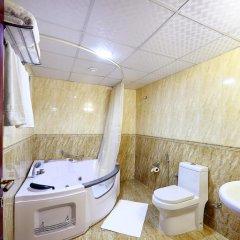 Gulf Star Hotel ванная