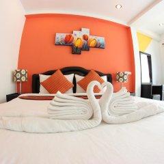 Отель Tulip Inn 3* Стандартный номер разные типы кроватей фото 2