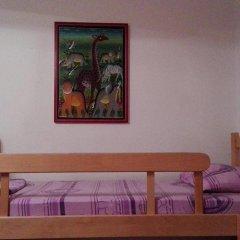 Sun Hostel комната для гостей фото 3