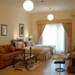 Tulip Hotel Apartments 4* Студия с различными типами кроватей фото 7