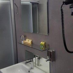 People Loft Tverskaya Street Hotel 3* Улучшенный номер с различными типами кроватей фото 10
