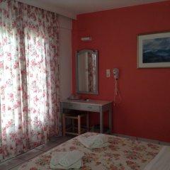 King Thiras Hotel удобства в номере фото 2