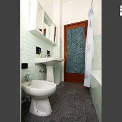 Отель Lombardi Ramazzini Парма ванная
