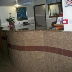 Sunbeam Hotel Габороне интерьер отеля фото 3