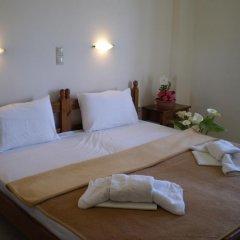 Отель Barbara II комната для гостей фото 3