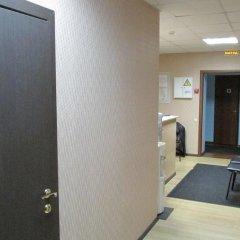 Хостел 4&4 Самара интерьер отеля фото 2