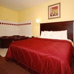 Отель Comfort Inn Kingsville 3* Стандартный номер фото 2