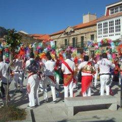 Hotel Puerto Arnela Камариньяс детские мероприятия
