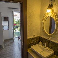 Отель No Onbir Alacati 2* Стандартный номер фото 10