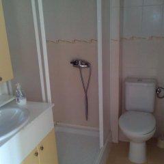Отель Sun City Apartments Болгария, Солнечный берег - отзывы, цены и фото номеров - забронировать отель Sun City Apartments онлайн ванная фото 2