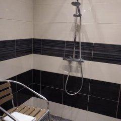 Отель Aparthotel Résidence Bara Midi 3* Улучшенные апартаменты с различными типами кроватей фото 21
