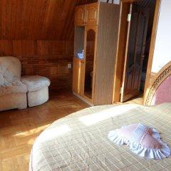 Мини-Отель Амазонка Люкс фото 12