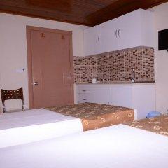 Отель Vefa Apart в номере фото 2
