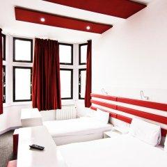 Best Western London Peckham Hotel 3* Стандартный номер с различными типами кроватей фото 43