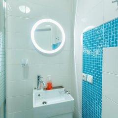 Art-hotel Zontik ванная