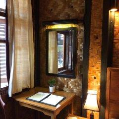 Отель Inle Inn 2* Улучшенный номер с различными типами кроватей фото 6