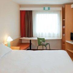 Отель ibis Muenchen City Nord 2* Стандартный номер разные типы кроватей