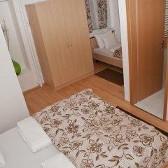Esprit Hotel Budapest 3* Стандартный номер с различными типами кроватей фото 3