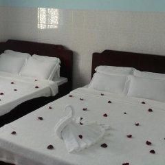 Thanh Nam 2 Mini Hotel Стандартный номер с различными типами кроватей фото 3