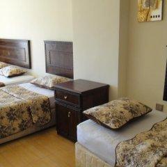 Mass Paradise Hotel 2* Стандартный номер с различными типами кроватей фото 5